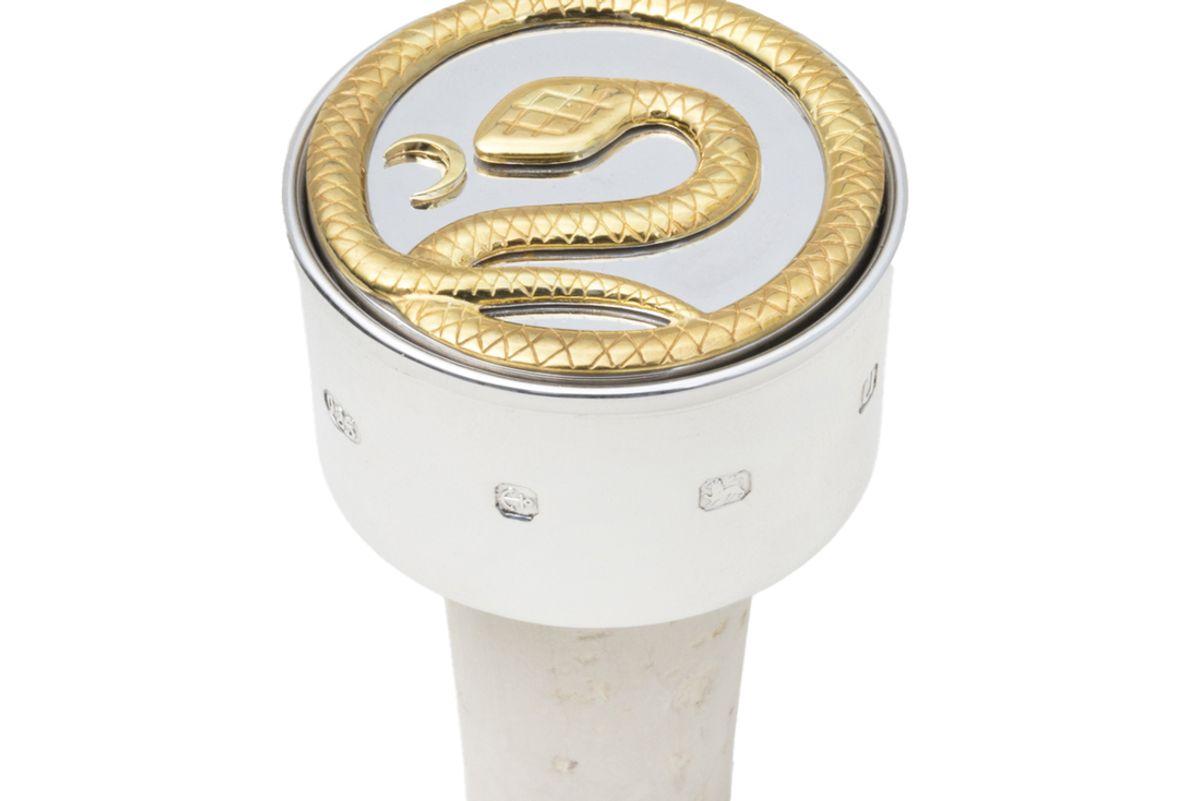 foundrae wholeness bottle stopper