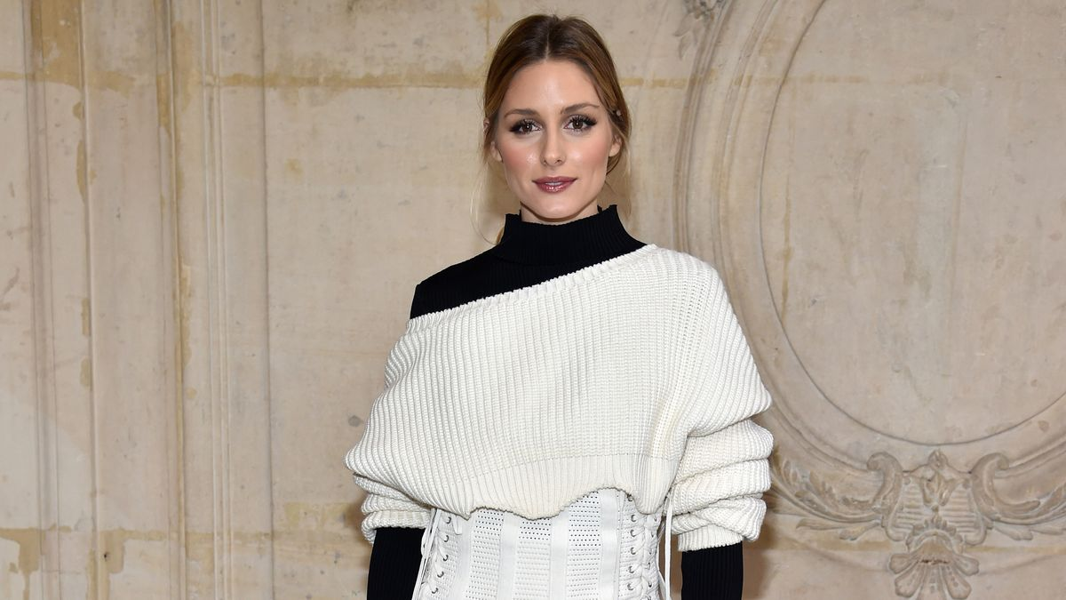 Olivia Palermo Proved These 2 Pieces Will Instantly Update Any Outfit