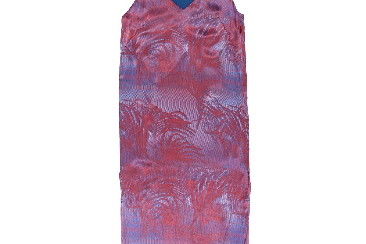 won hundred clara dress