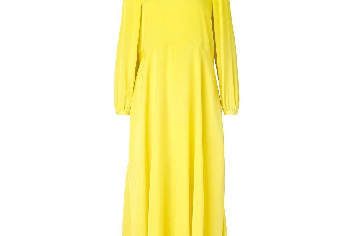 art fusion ziggy dress