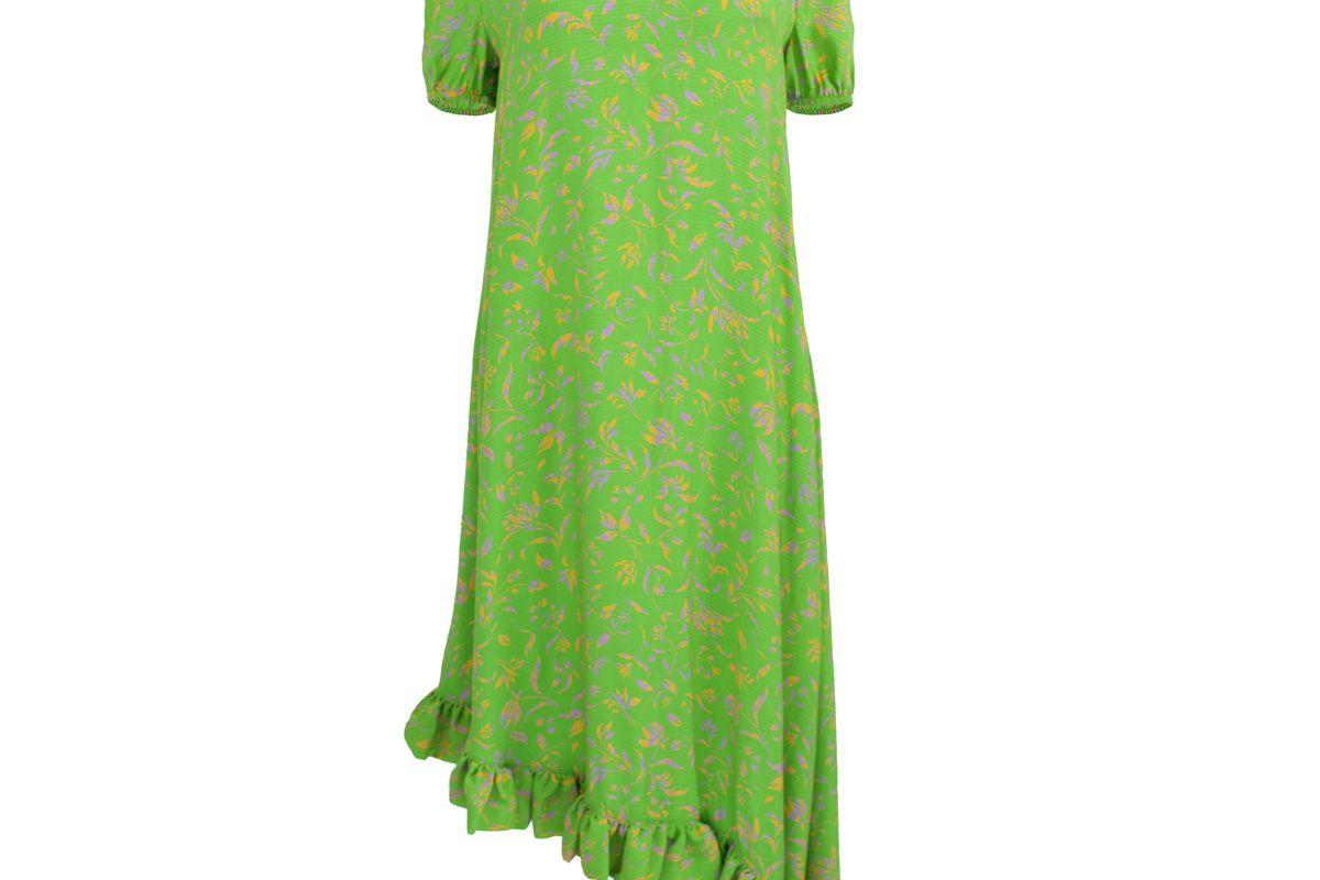 baum und pferdgarten albertha dress