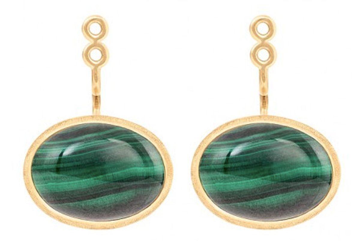 ole lynggaard copenhagen lotus pendant for earring