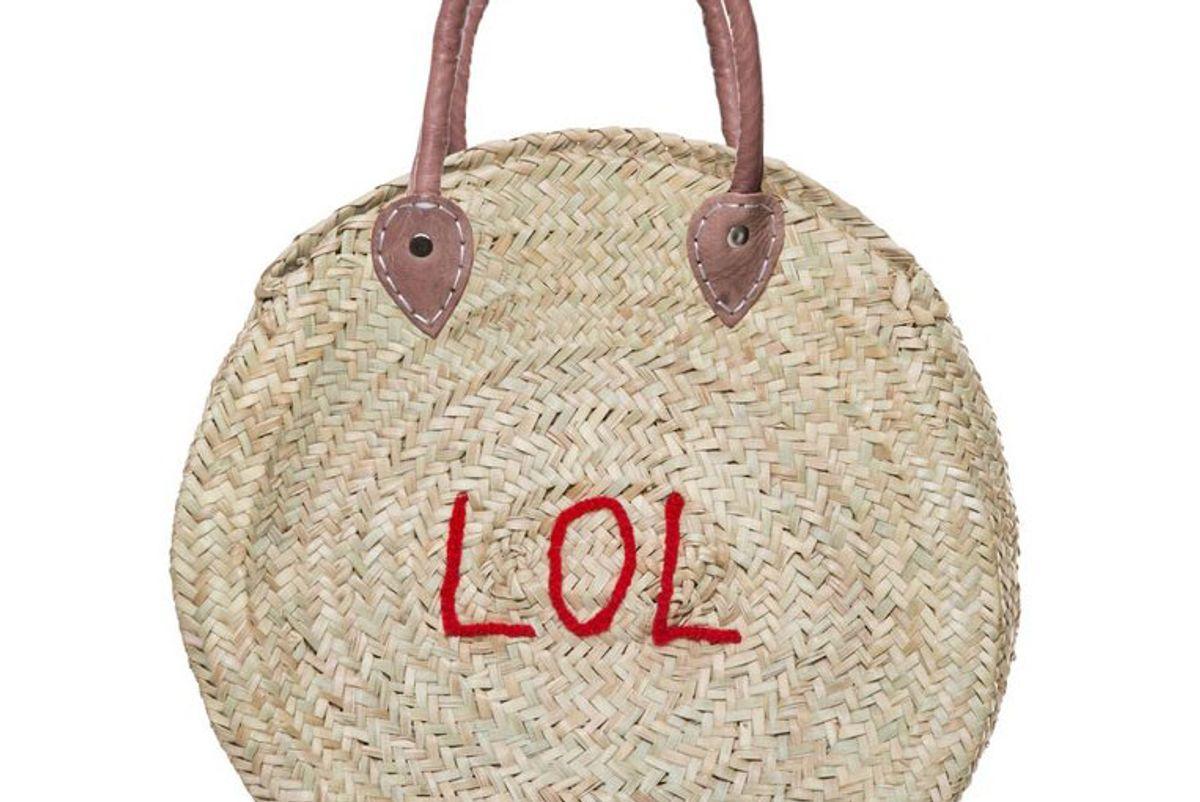 Le Cercle Custom Bag