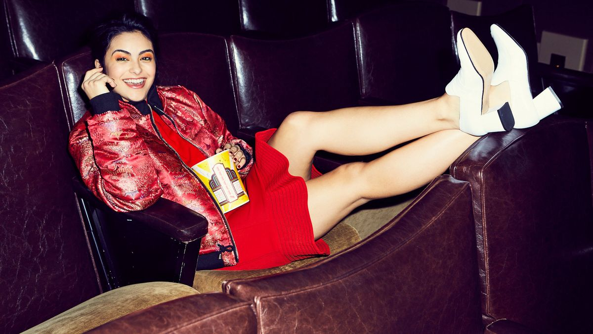 Camila Mendes Is Not Interested in Latina Stereotypes