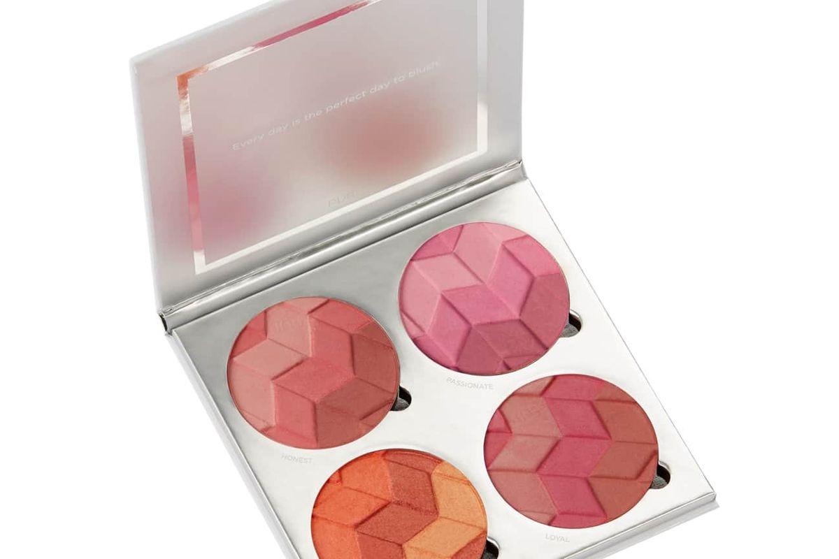 PÜR cosmetics 4 in 1 blush book