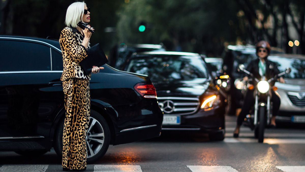6 New Year's Eve Outfit Ideas Inspired By Street Style