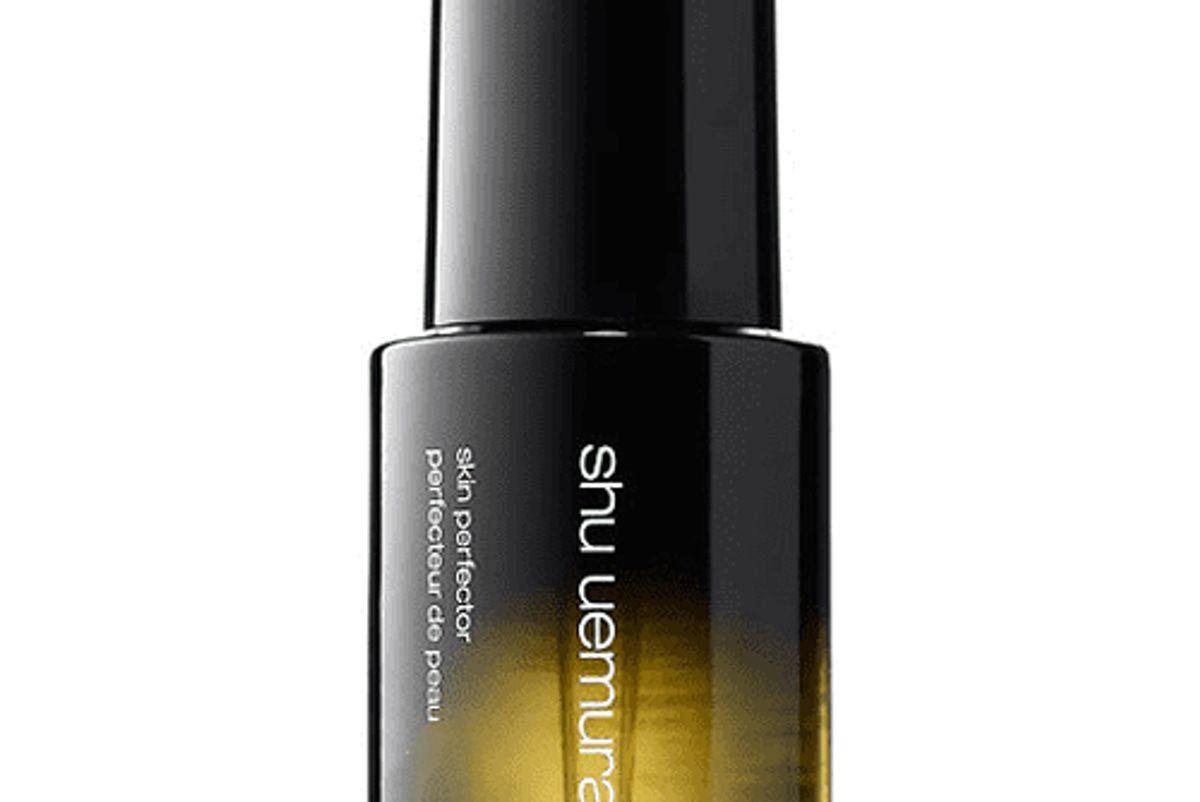 shu uemura skin perfector makeup artist oil
