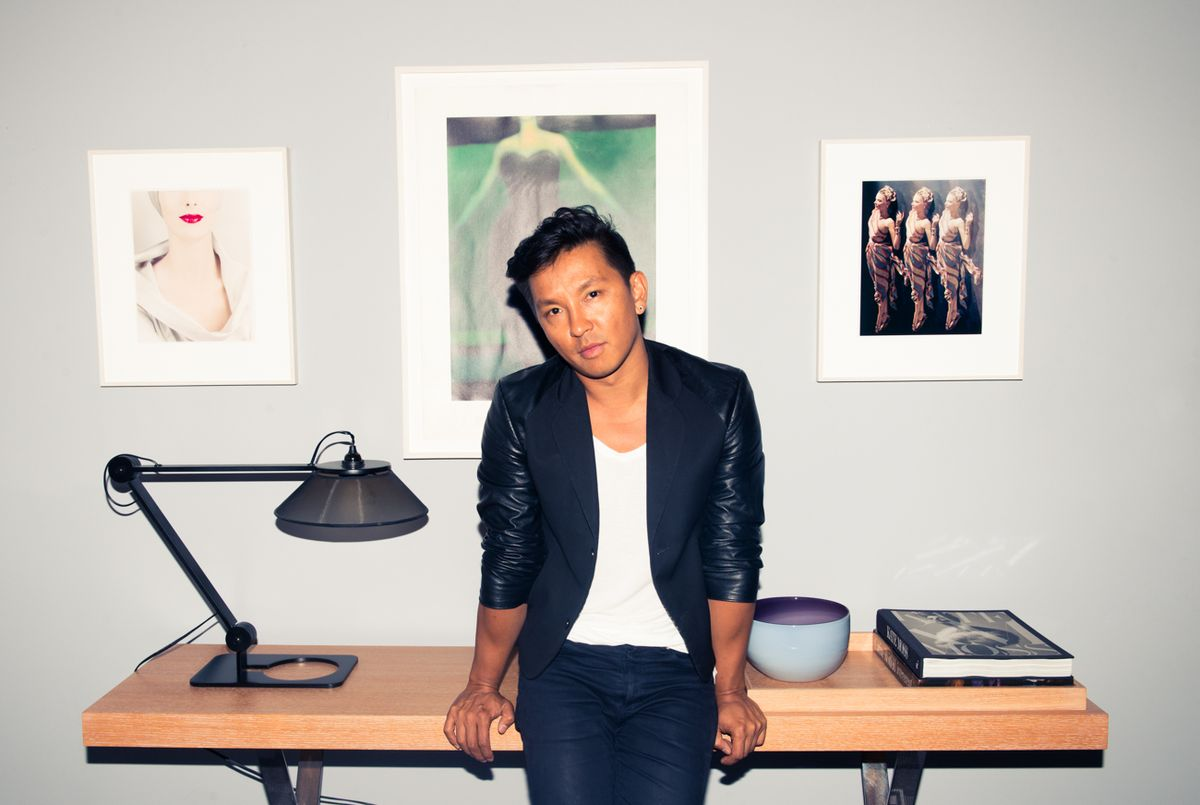 Life Lessons with Prabal Gurung