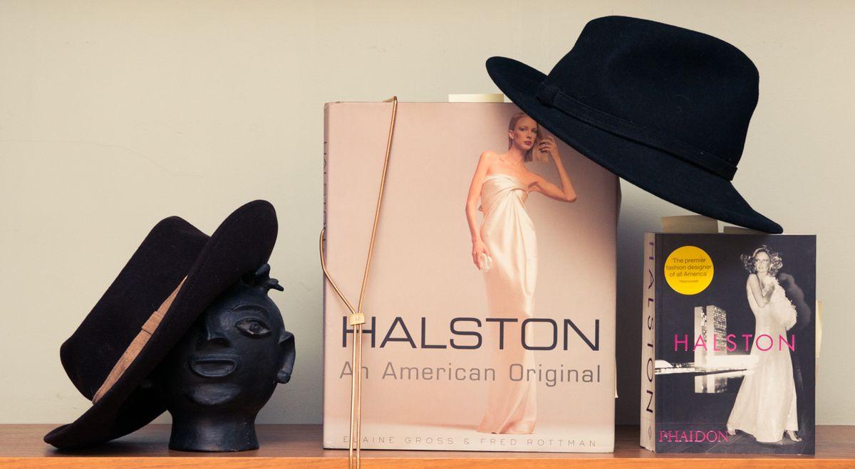 Halston Archives
