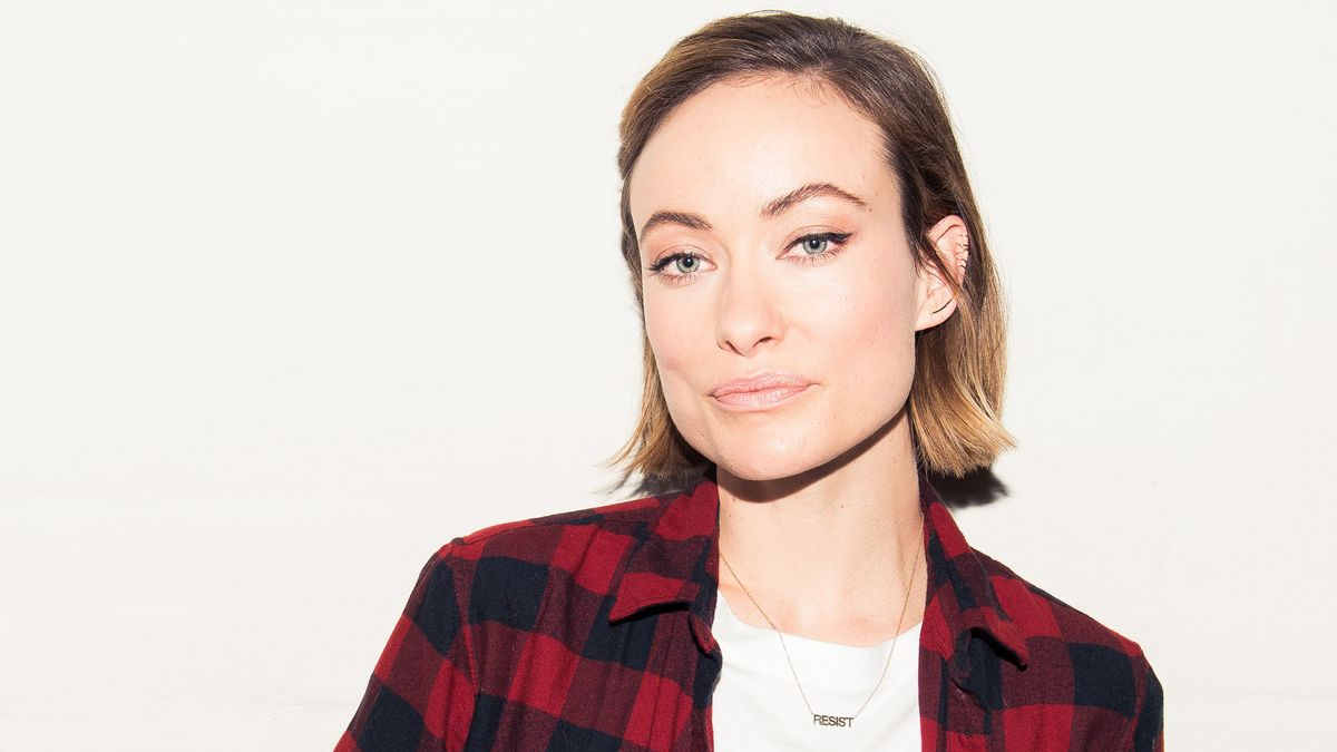 """Olivia Wilde Isn't Interested in """"Just Being the Face for a Company"""""""