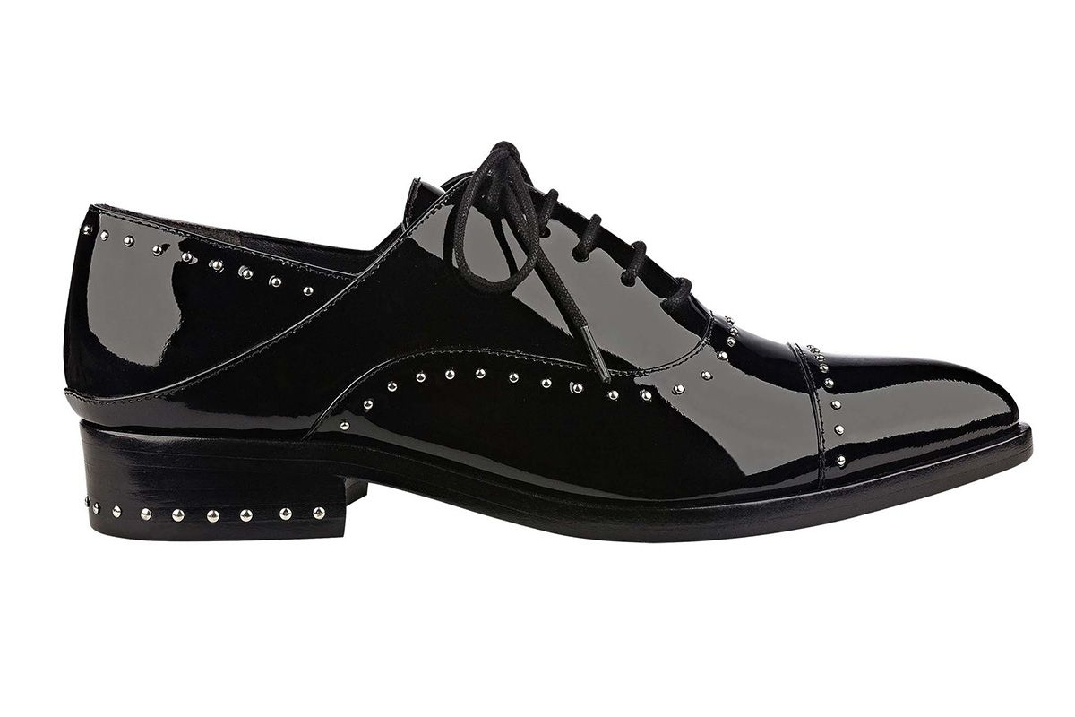 Elinor Lace Up Oxford