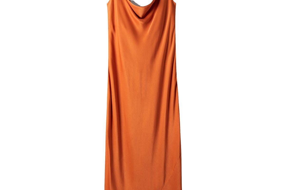 aritzia wilfred canto dress