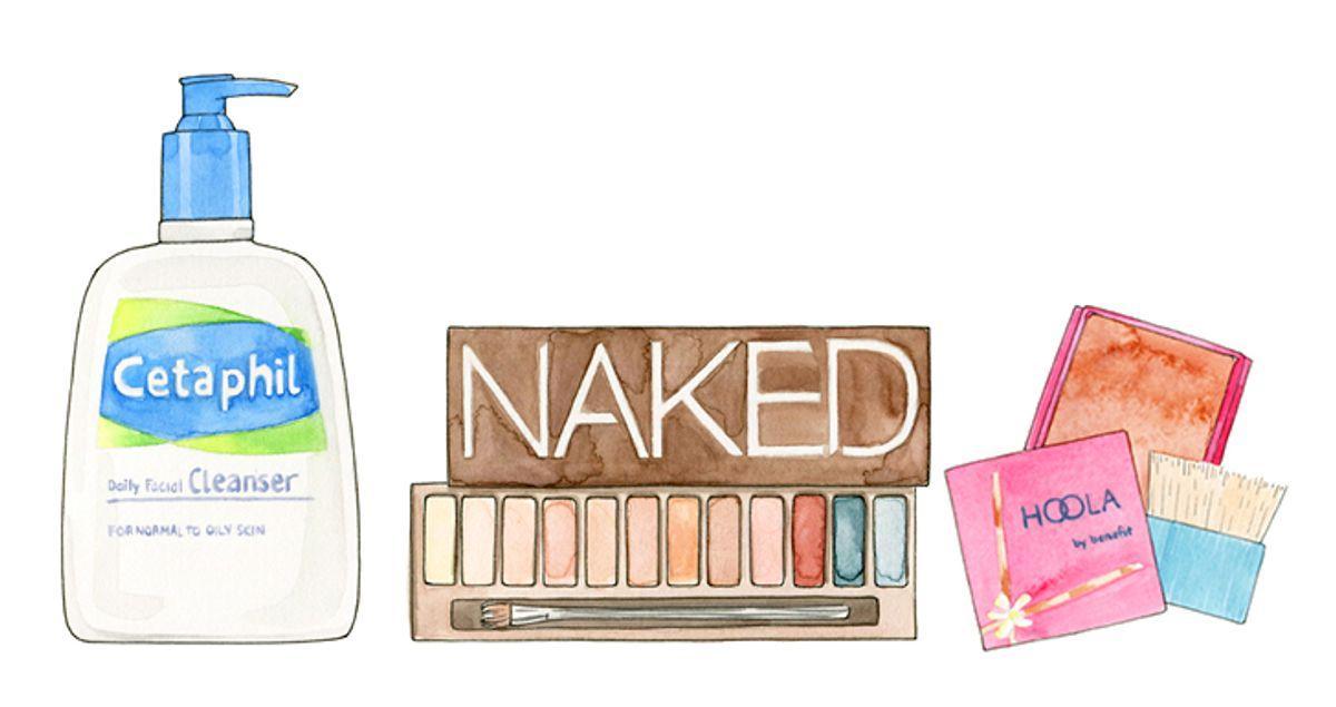 Test-Driving Cult & Classic Beauty Products, Part II