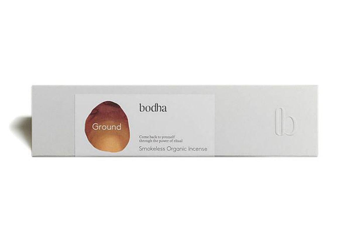 bodha smokeless organic incense
