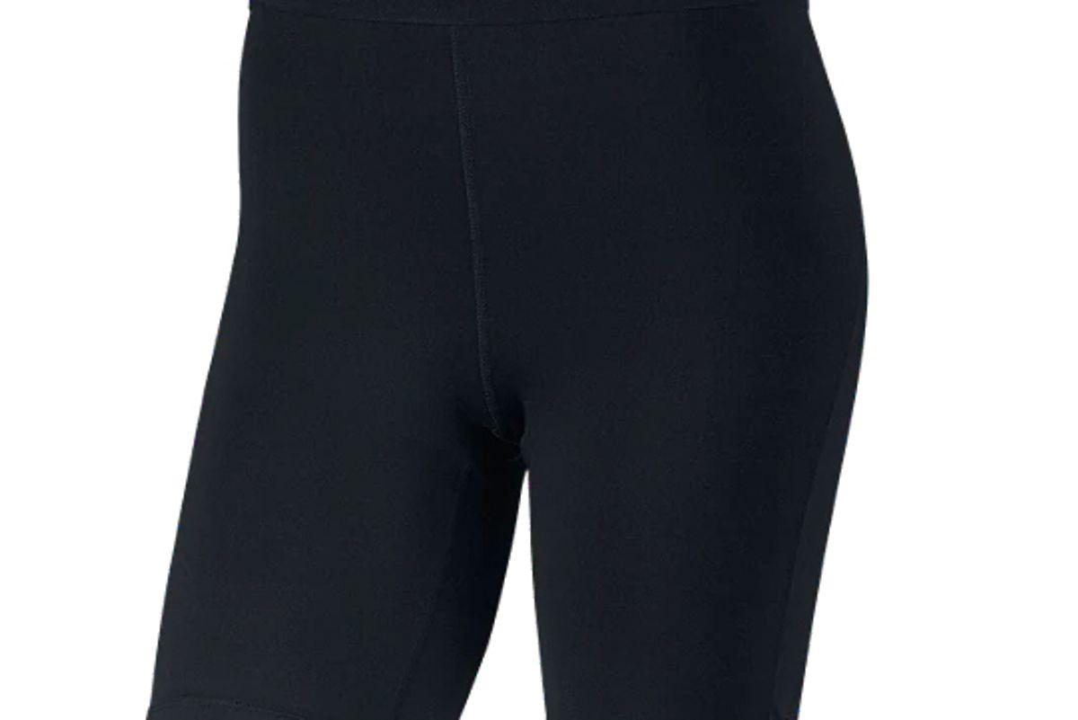 nike women's basketball pro 8 inch shorts