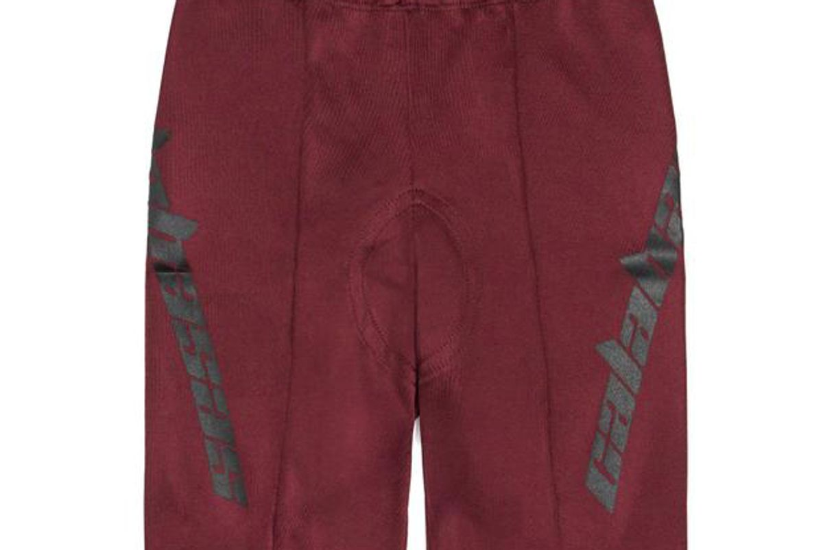 yeezy calabasas bike shorts