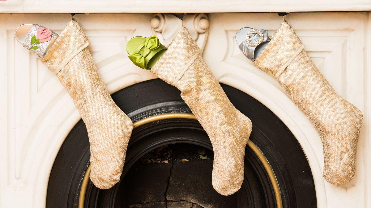 luxury stocking stuffers
