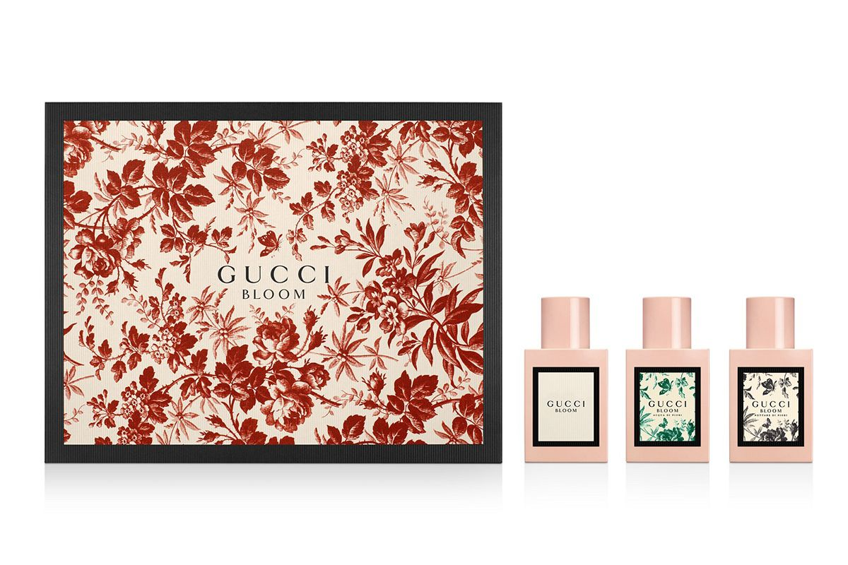 gucci 3 pc bloom gift set