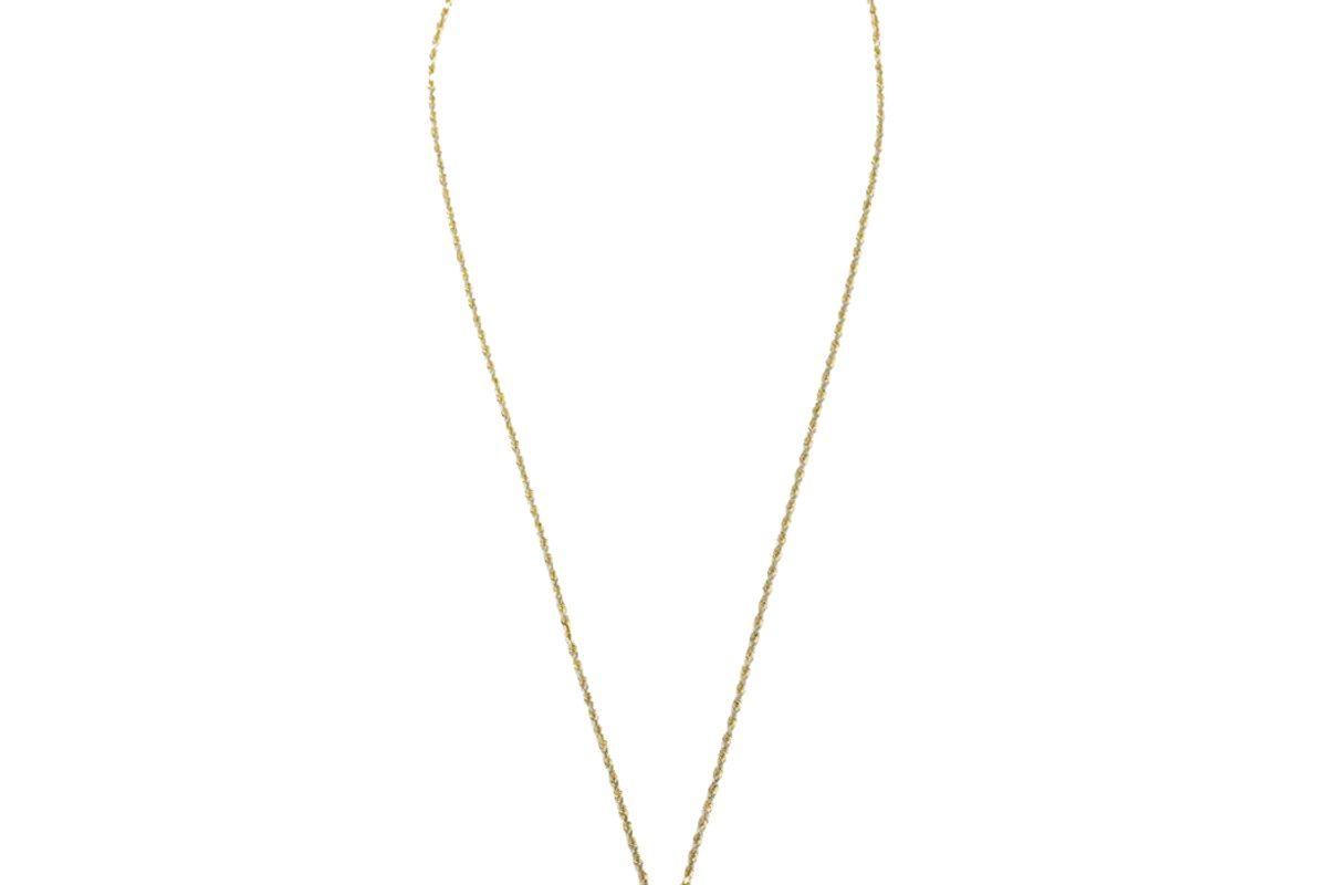 aime leon dore sonny new york necklace