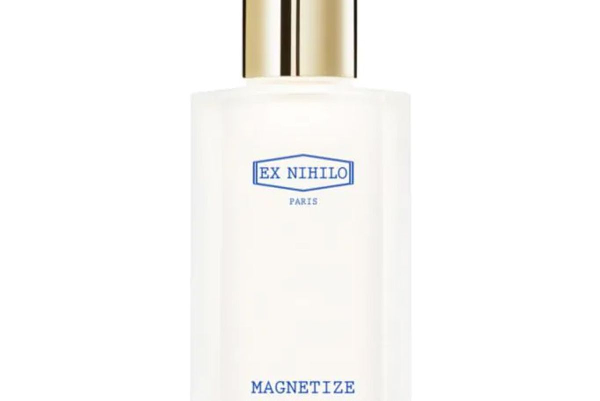 ex nihilo magnetize perfumed hair mist