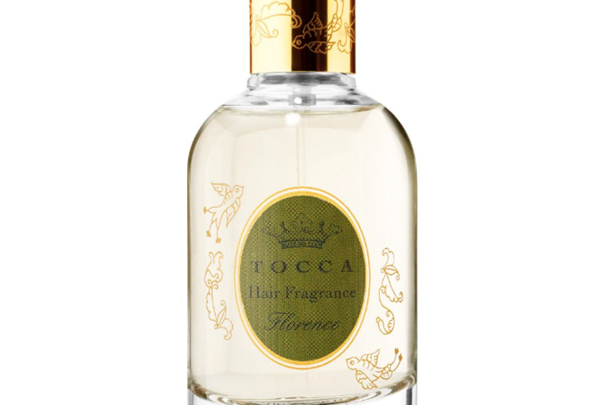 tocca florence hair fragrance