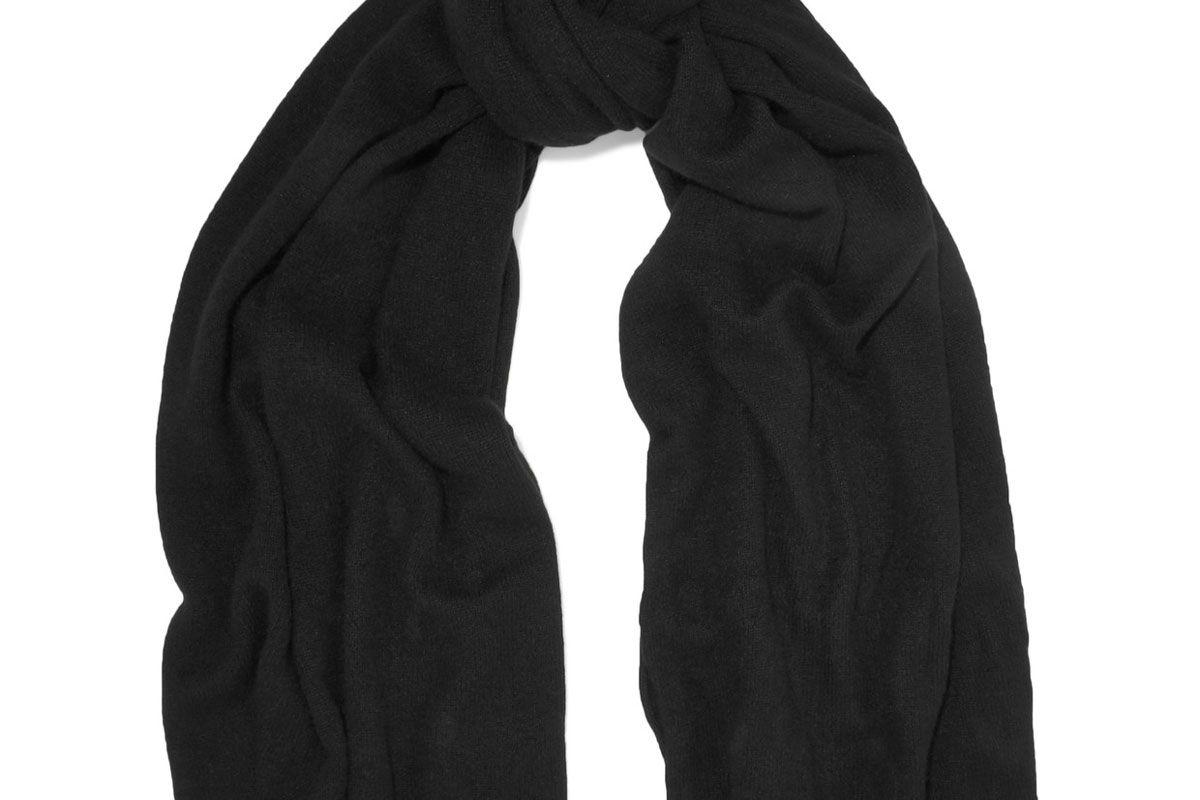 Super Blanket Cashmere Scarf