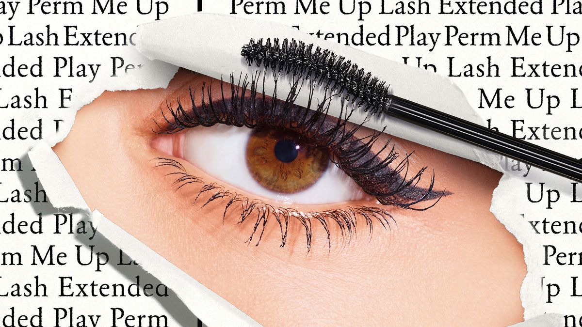 mac extended play perm me up lash mascara review