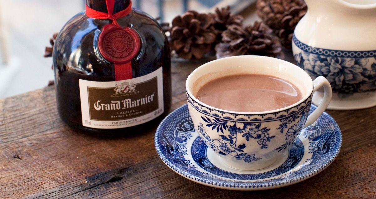 A Hot Chocolate Recipe You'll Actually Make