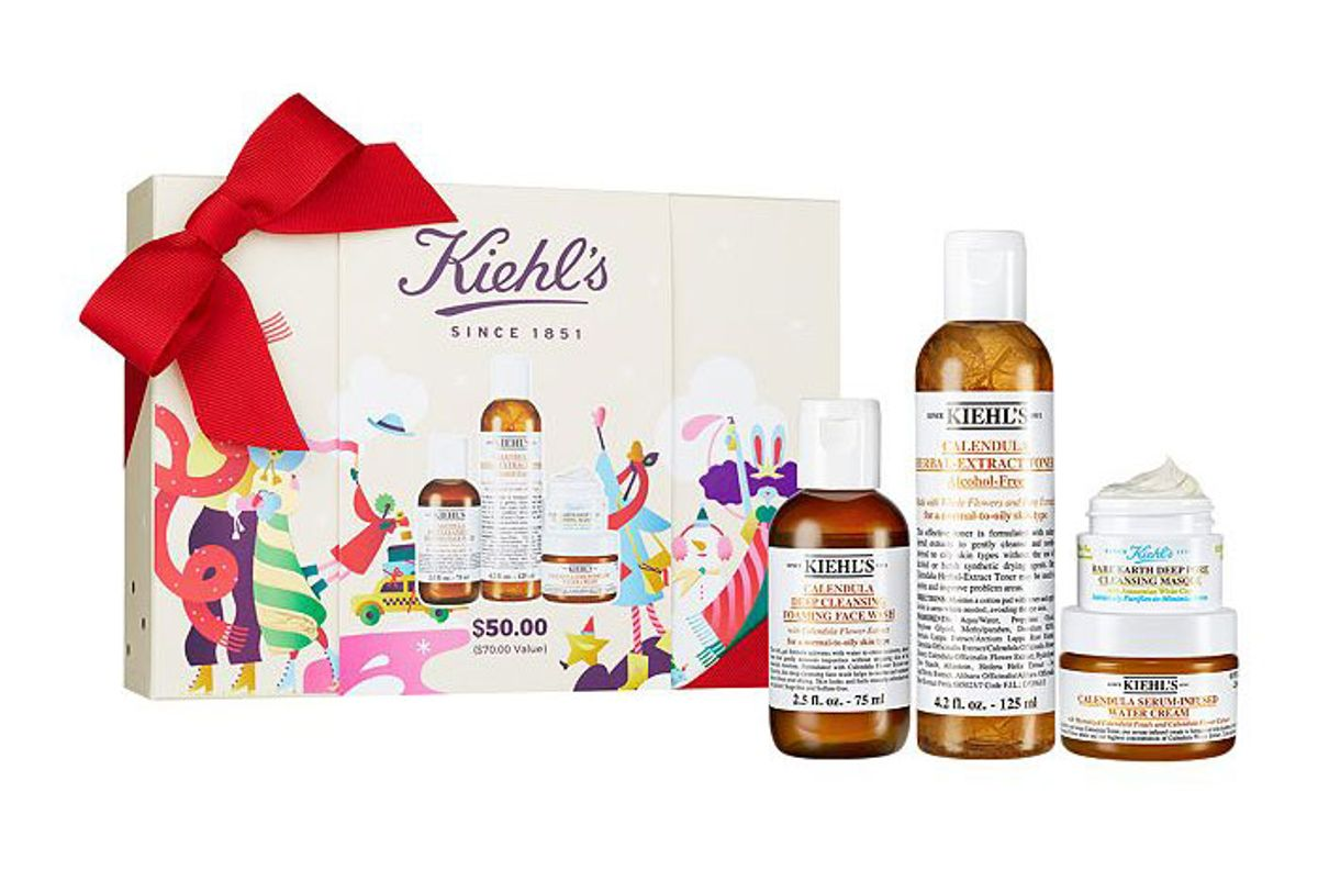 kiehls since 1851 collection for a cause