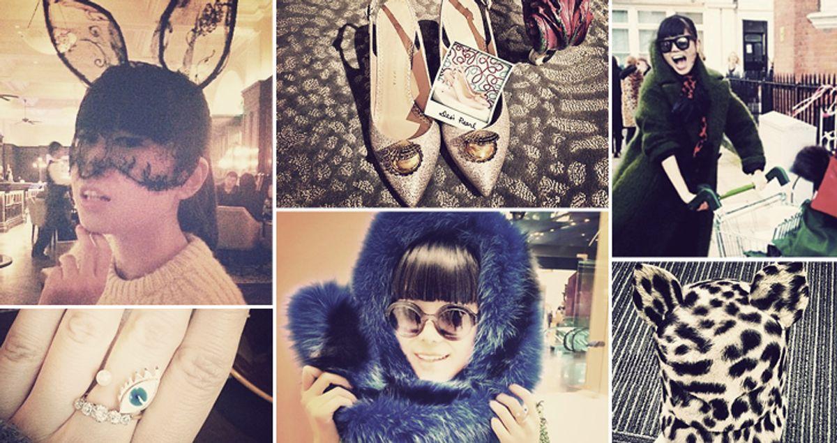Leaf Greener's Couture Essentials