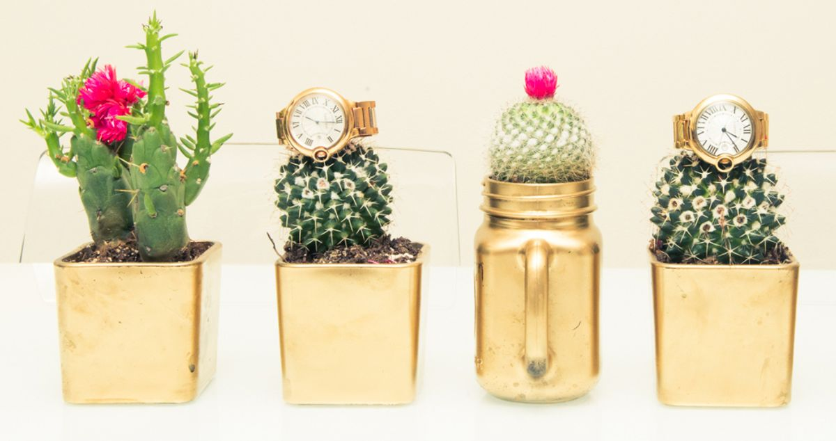 8 Coveteur's New Year's Resolutons
