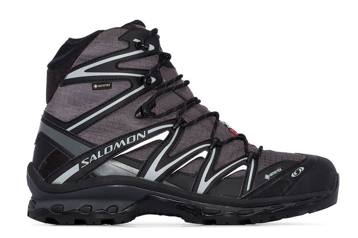salomon s lab xt quest hi gtx adv mid top boots