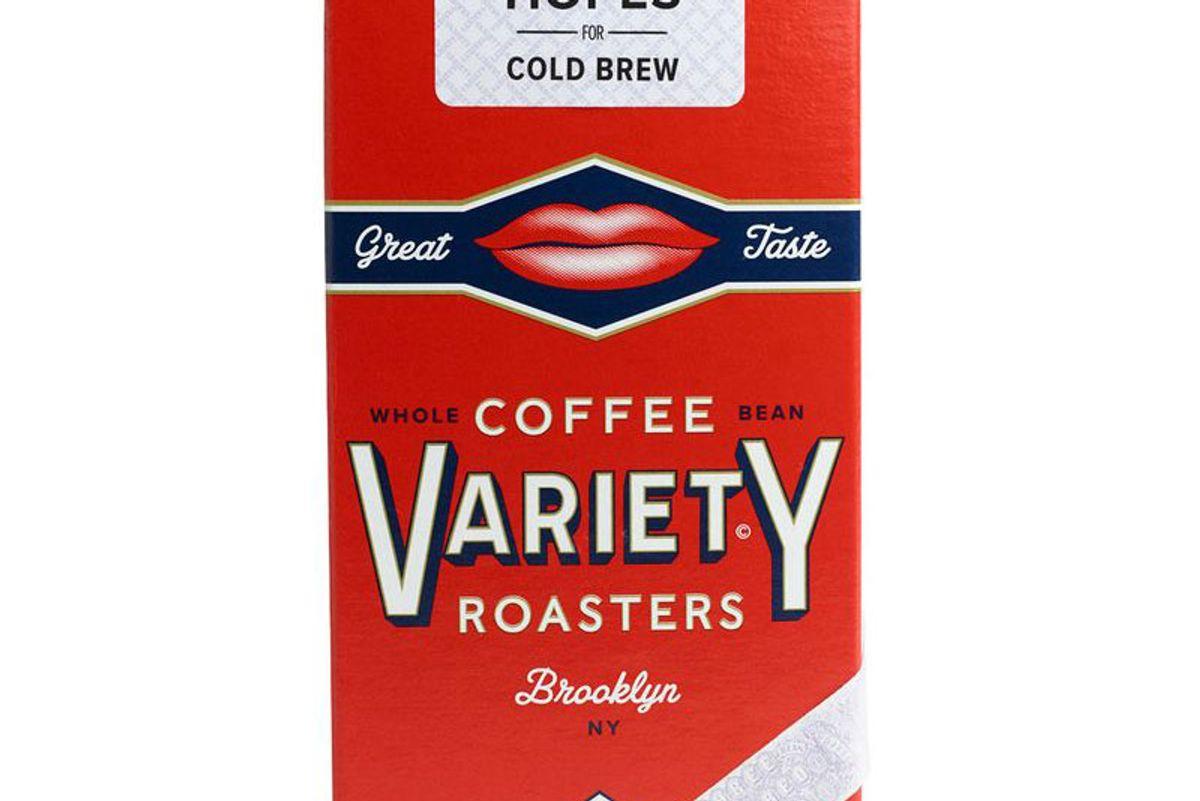variety coffee high hopes