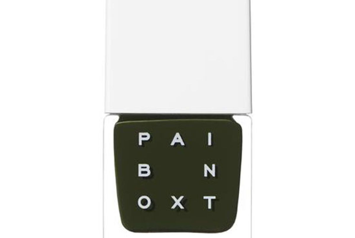 paintbox nail lacquer like wild