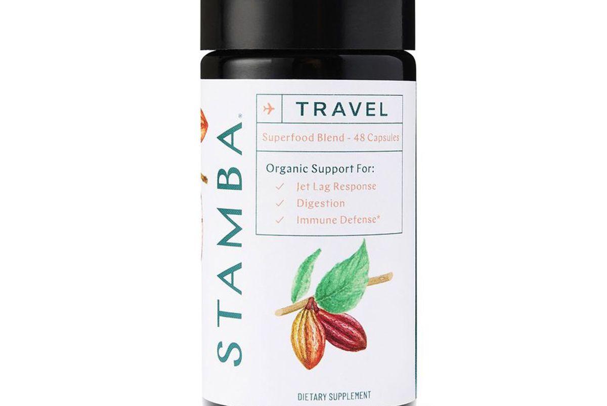 stamba travel blend