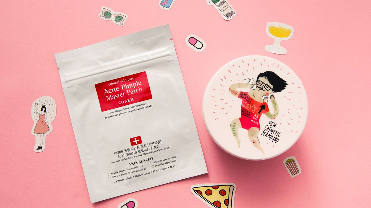 These Korean Skincare Products Could Finally Solve Your Acne Problems