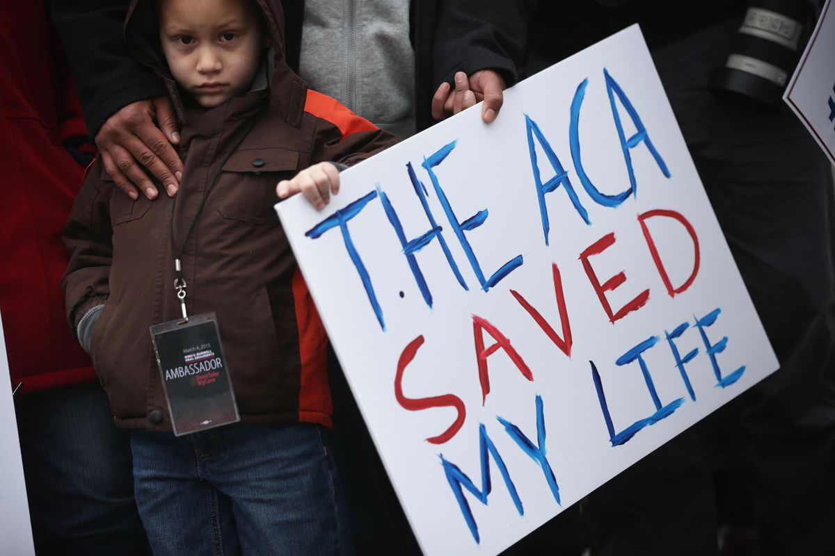 The Senate is Slowly Repealing Obamacare—Here's What You Can Do About It