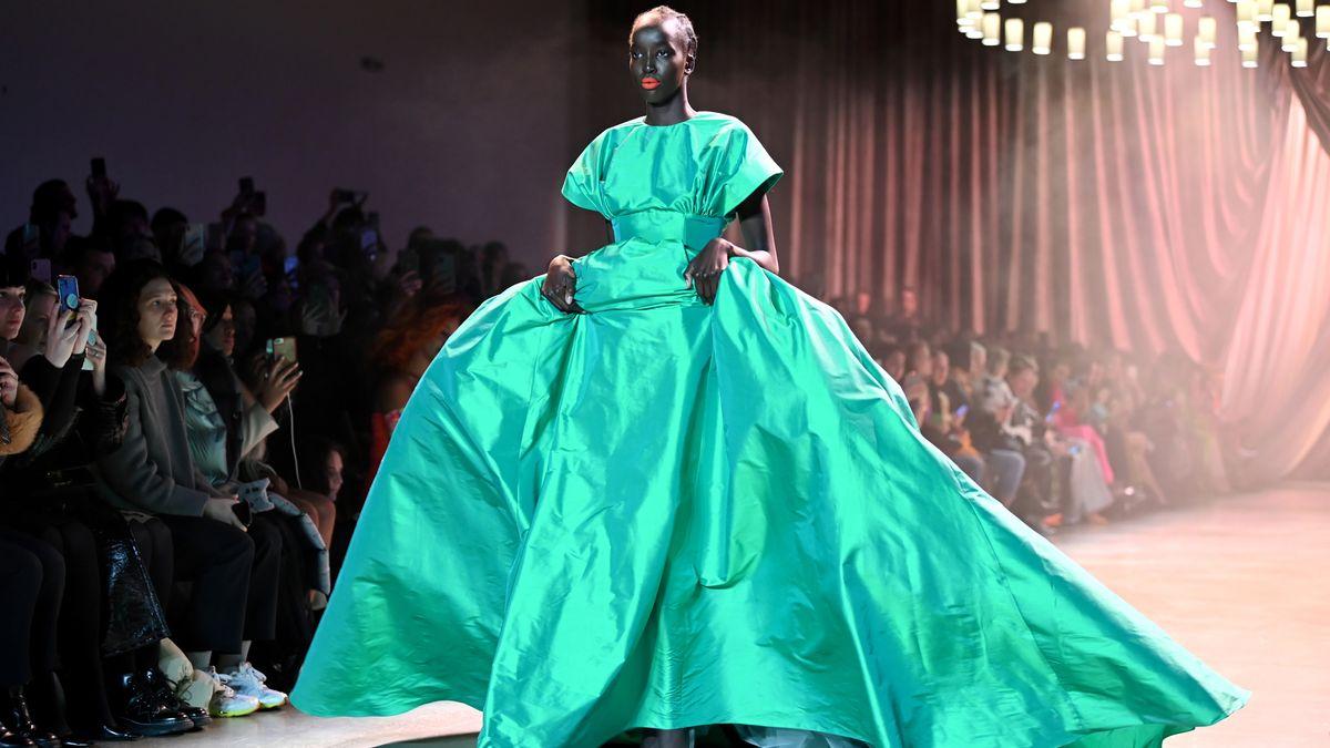 new york fashion week fall 2020