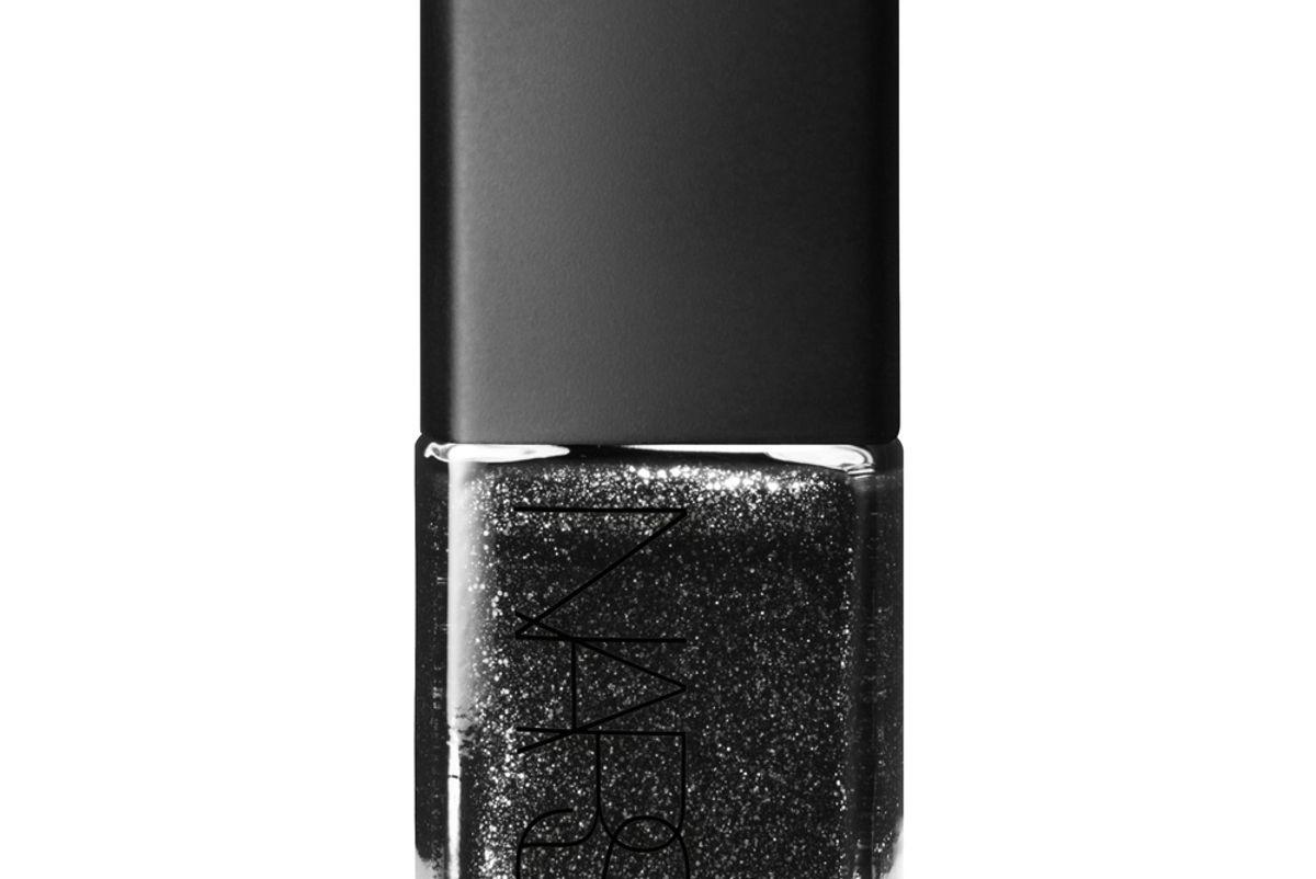 nars night breed nail polish