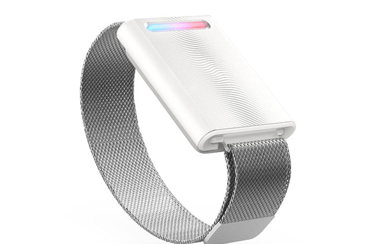 embr embr wave bracelet