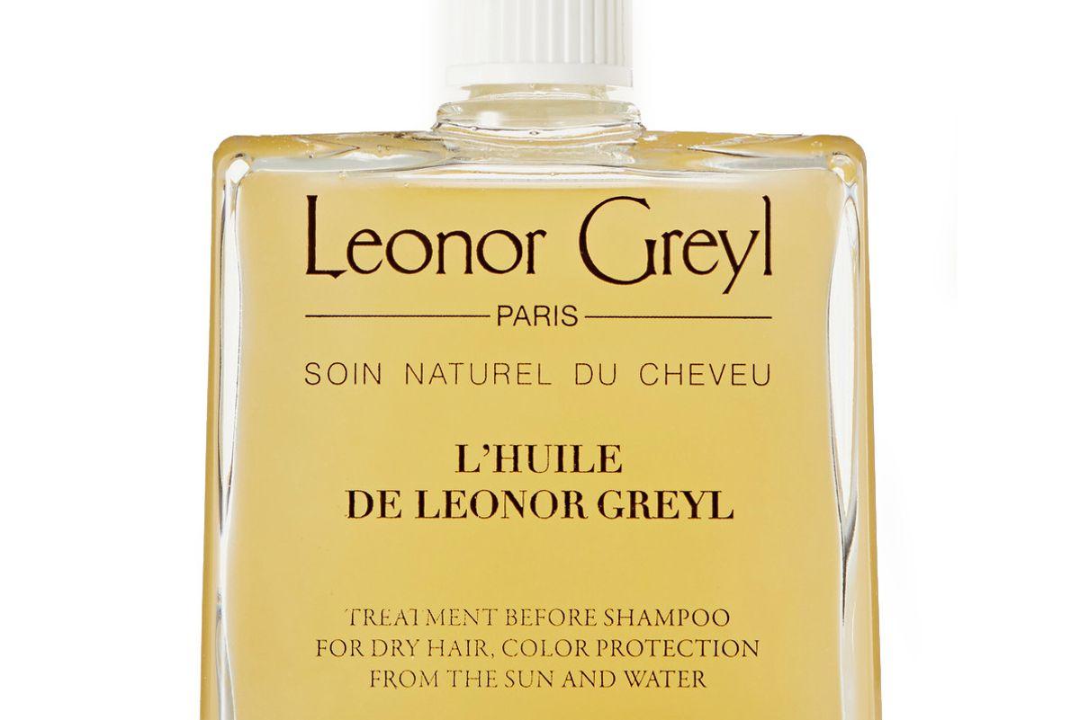 leonor greyl paris huile de leonor greyl