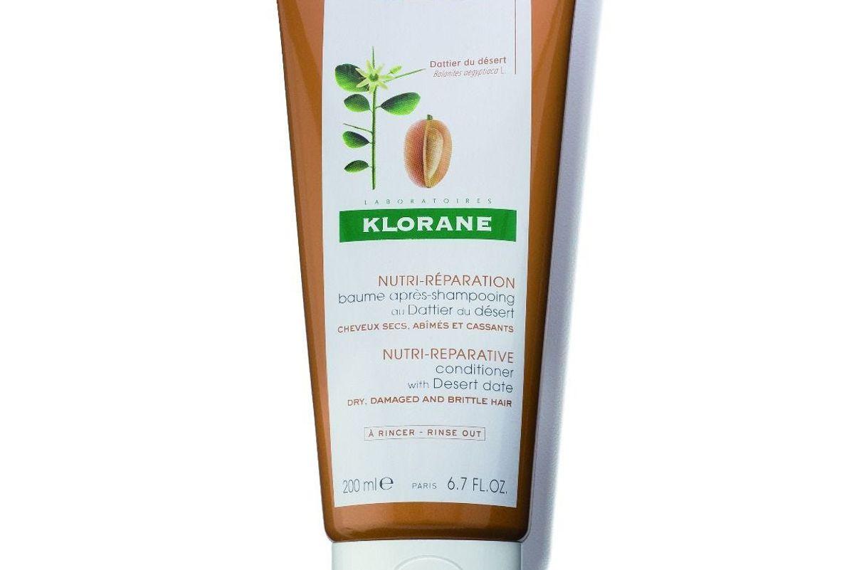 klorane conditioner with desert date