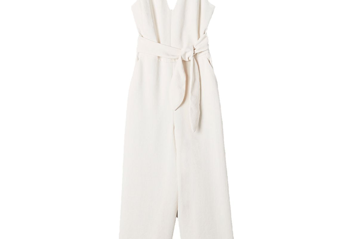wilfred ecoulement v jumpsuit