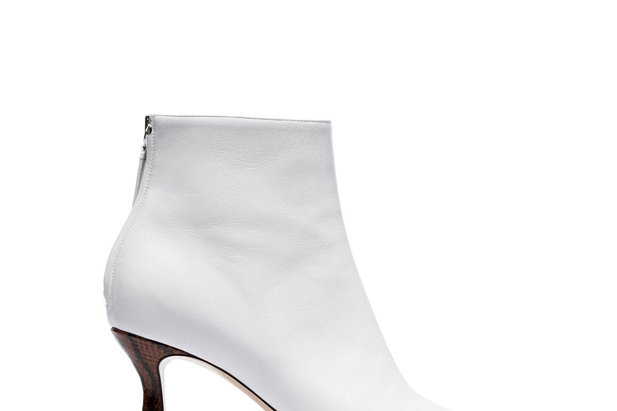 wandler lina 75mm ankle boots