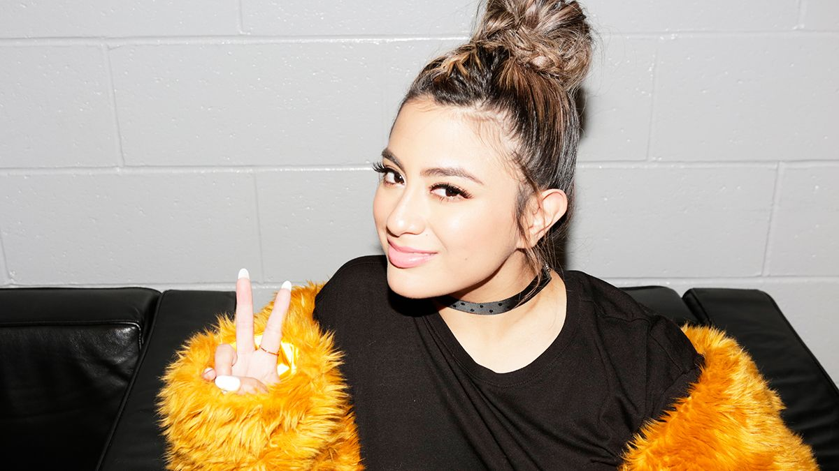 Ally Brooke's Next Career Move Has Nothing to Do with Fifth Harmony