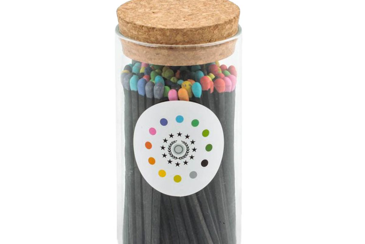 barbari herbals multi colored matches fredericks and mae