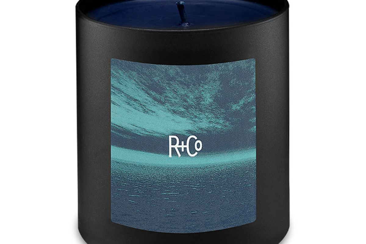 r and co dark waves candle
