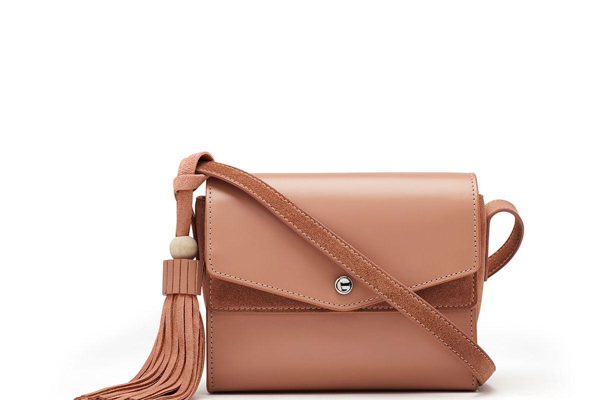 Eloise Field Tassel Bag