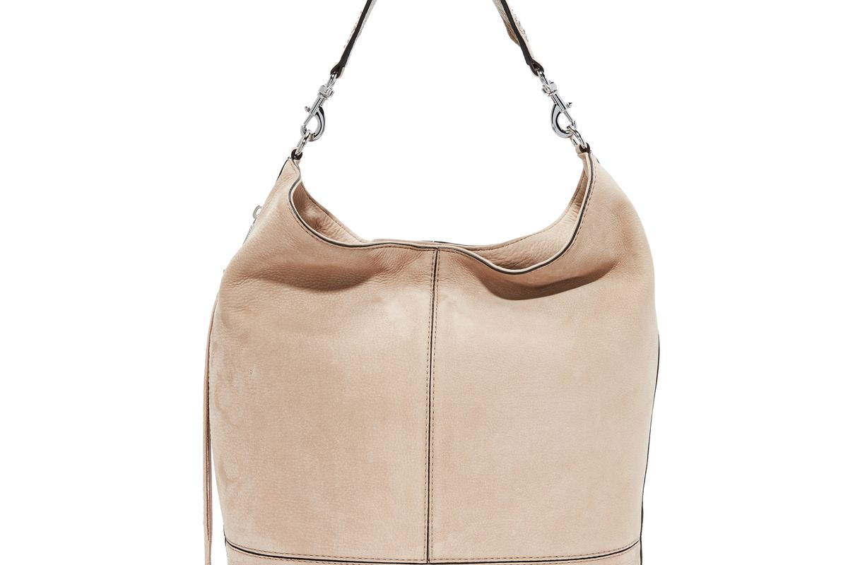 Bucket Hobo Bag