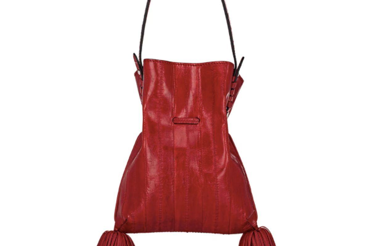 Ghianda Ete Small Shoulder Bag
